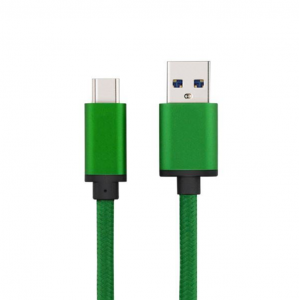 USB 3.0 A male to USB C HighSpeed Charging and Data Transfer Cable USB 3.0 Type C Cable