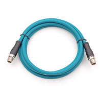 La fábrica de China M12 8 pares de núcleos trenzados x blindaje codificado para cable de red Ethernet CAT5E CAT6A