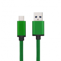China USB 3.0 A male to USB C HighSpeed Charging and Data Transfer Cable USB 3.0 Type C Cable factory